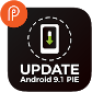 Update for Android (info) – Software Update Info