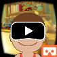 VR 360 videos for kids