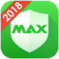Virus Cleaner & Booster – MAX Antivirus Master