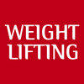 Weightlifting – Sport for all Sports