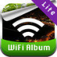 WiFi Album – Wireless Photo & Video Transfer App Without iTunes