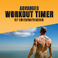 Workout Timer That's Flexible And Advanced
