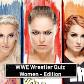 Wrestling WWE Quiz Guess Wrestler Trivia Women