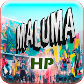 "musica de Maluma ""HP"""